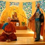 King and Buddha 1