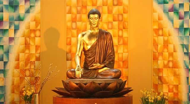 Dharma Day Festival