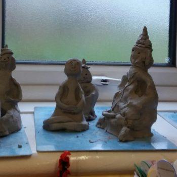 crich buddhas